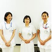 がん研有明病院看護部